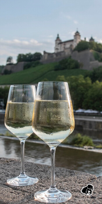 Verso la baviera: da Lindau a Wurzburg • uncanperdue