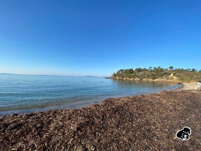 Capodanno a Cabasson in riva al mare • uncanperdue