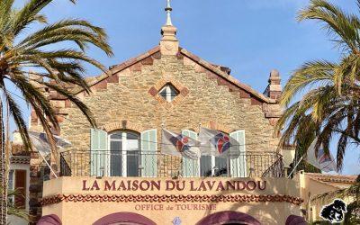 Il sentiero di Le Lavandou