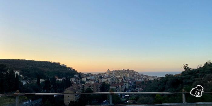 Giornata di trasferimento a Roma • uncanperdue