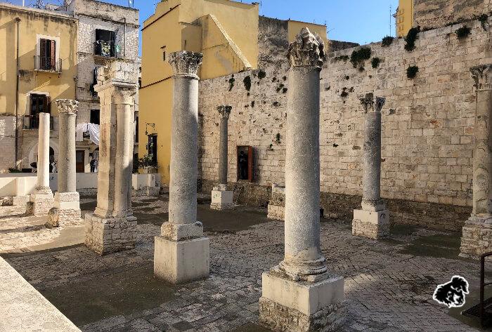 Bari, città metropolitana affascinante • uncanperdue