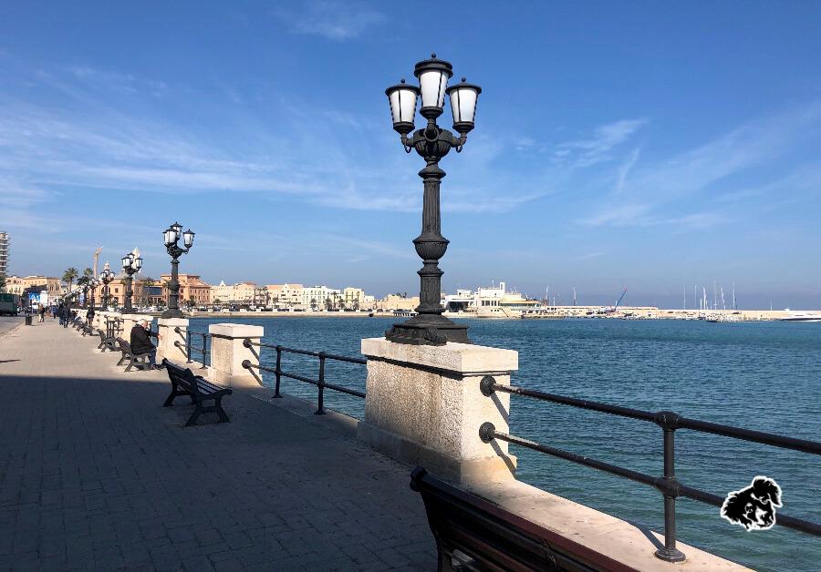 Bari, una città metropolitana che sprigiona fascino.