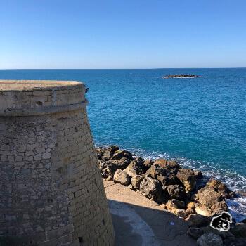 Gallipoli, la sintesi del Mediterraneo • uncanperdue