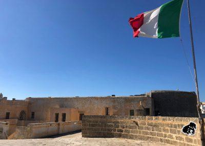 Gallipoli, la sintesi del Mediterraneo