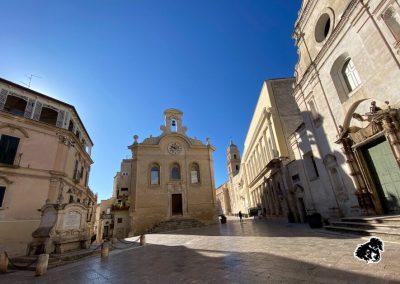 Teatro Vida a Gravina in Puglia