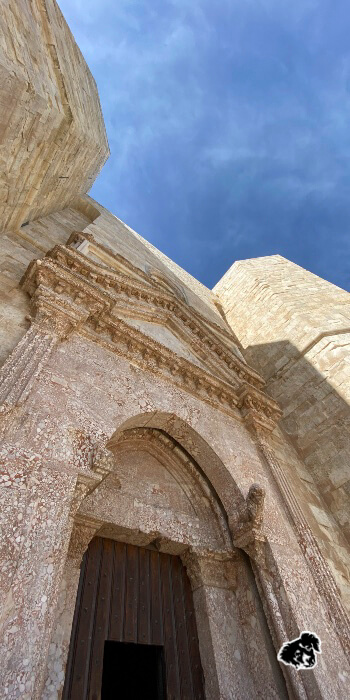 Con i Ramaioli a Castel del Monte • uncanperdue