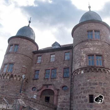 Castello di Wertheim